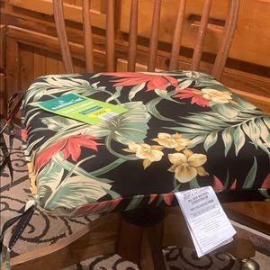 Seat Cushions -Set of 4